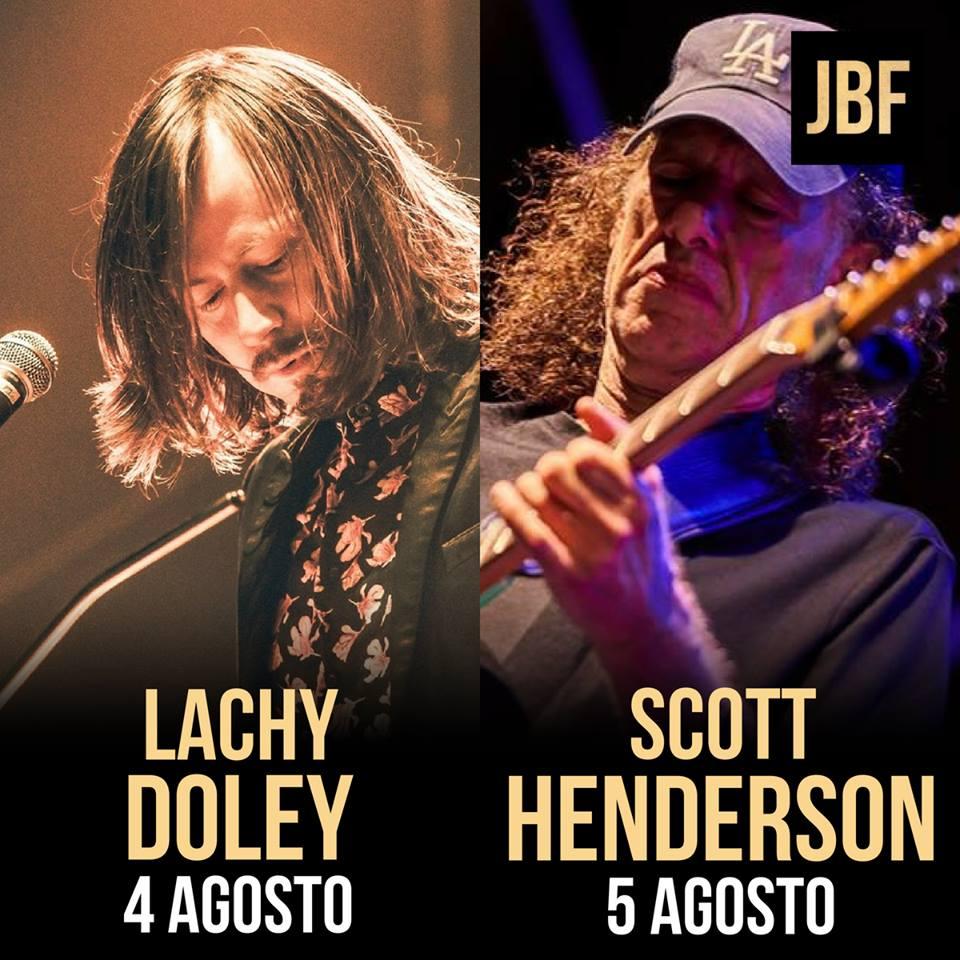 Joe's Blues Festival - 2018